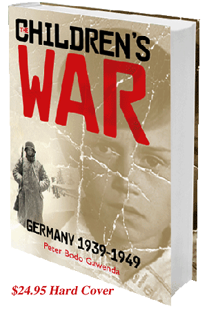 The Children's War Book